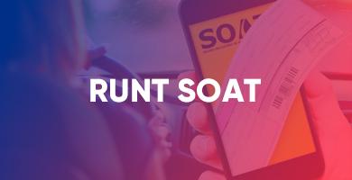 RUNT SOAT
