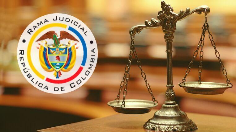Cómo se conforma la Rama Judicial en Colombia