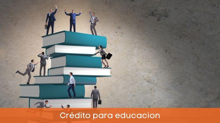 compensar credito para educacion